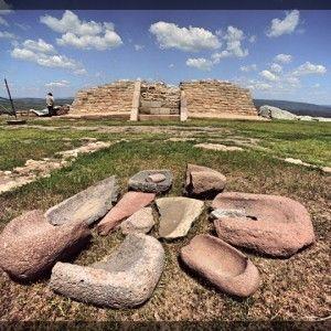 Pueblo Mágico Teúl de González Ortega viajar por Mexico