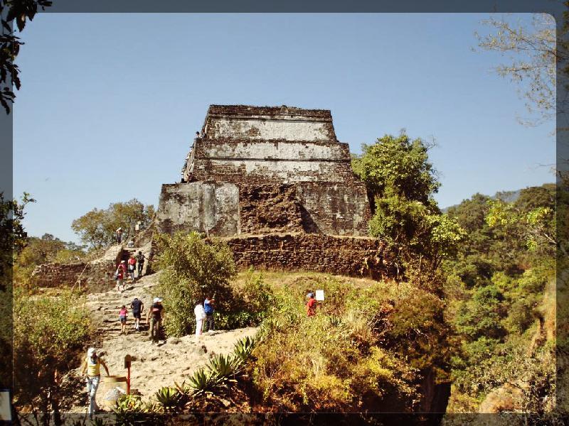 Tepoztlán Pueblo Mágico Viajar por Mexico