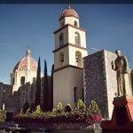 Pueblo Mágico Tula viajar por mexico