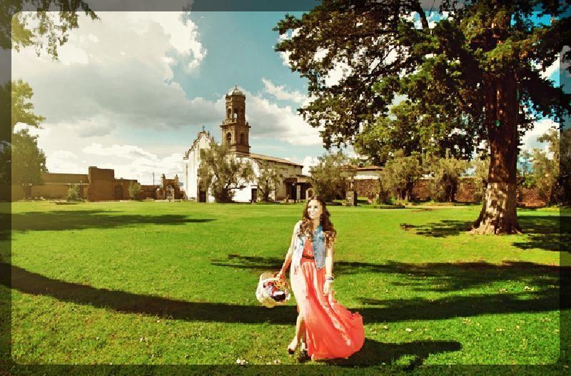 Pueblo Mágico Tzintzuntzan Viajar por Mexico