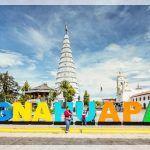 Pueblo Magico Chignahuapan Viajar por Mexico