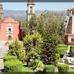 Pueblo Magico Huichapan Viajar por Mexico