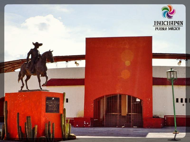 Pueblo Magico Huichapan Hidalgo Viajar por Mexico