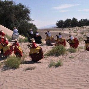 Viesca Pueblo Mágico viajar por mexico