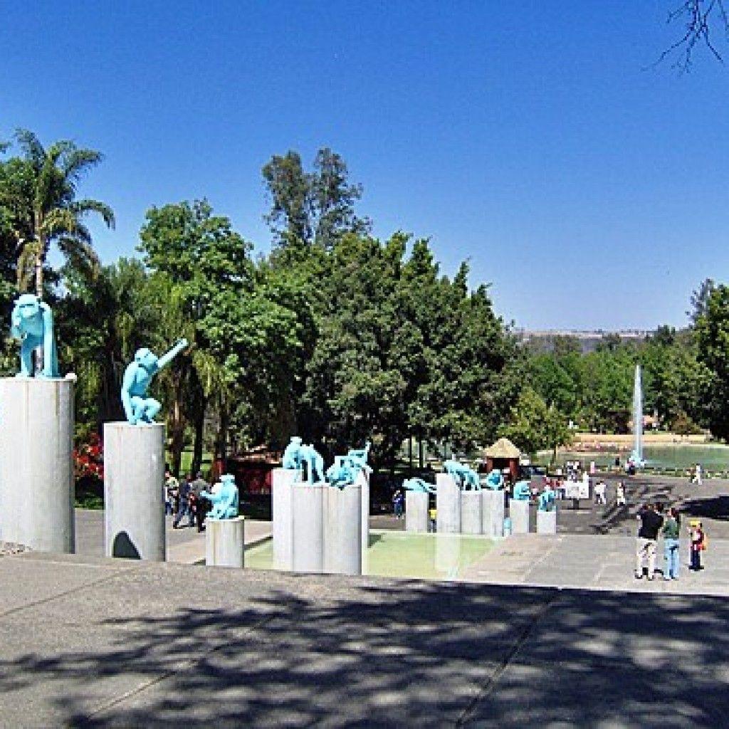 Zoológico de Guadalajara Viajar por Mexico