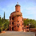 Pueblo Mágico Peña de Bernal Viajar por Mexico