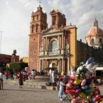Tequisquiapan Queretaro Viajar por Mexico