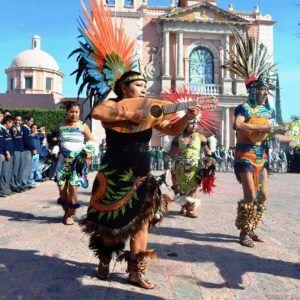 Pueblo Mágico Tequisquiapan Viajar por Mexico