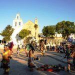 Pueblo Mágico Cuitzeo Viajar por Mexico