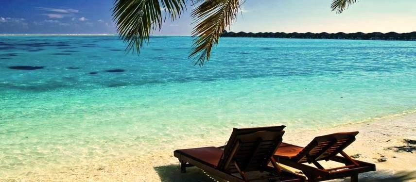 Playas famosas en México