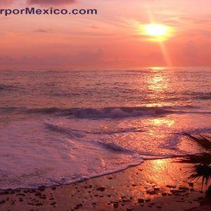 PLAYA CABO PULMO - Viajar por mexico