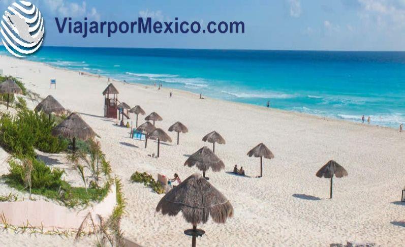 Playa Celestun - Viajar por Mexico