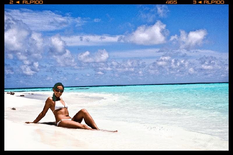 playa costa esmeralda viajar-por-mexico