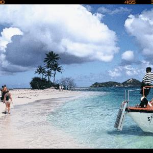 Playa Progreso - viajar-por-mexico