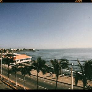 playa villa del mar viajar-por-mexico
