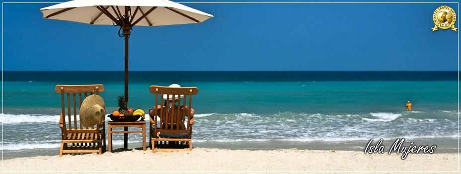 Playa Isla Mujeres - Viajar por mexico 00