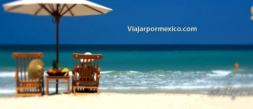 Playa Isla Mujeres - Viajar por mexico