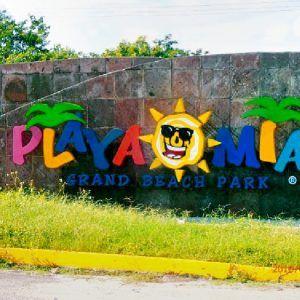 Playa Mia - Viajar por Mexico