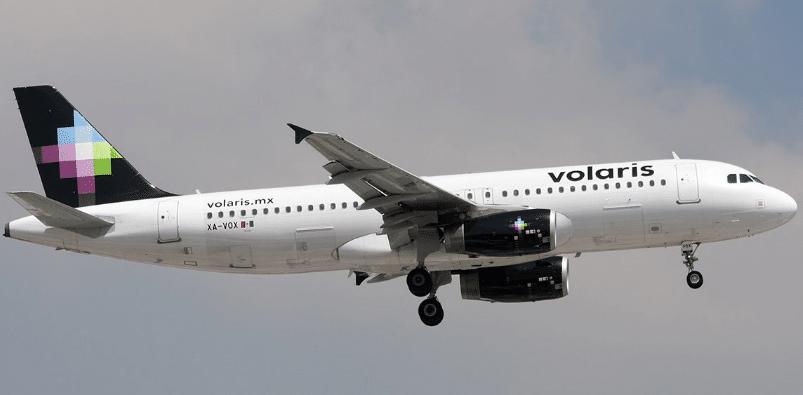 Viajar Por México DF - aeropuerto volaris vivaaerobus