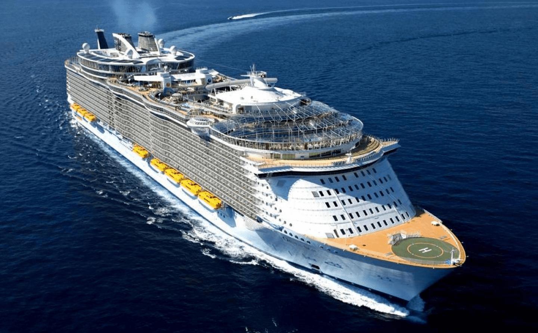 Viajar en Crucero Royal caribbean Fort Lauderdale