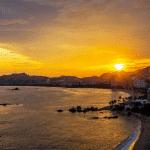 Playa Acapulco viajar por mexico