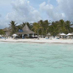 Playa Paraiso Escondido Guerrero
