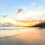 Playa Todo Santos baja california sur