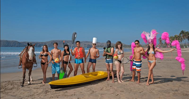 Playa los Angeles locos de tenacatitla 02