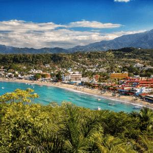 playa rincon de guayabitos