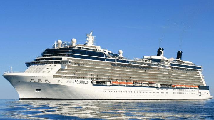 Equinox viajar en crucero viajar por mexico