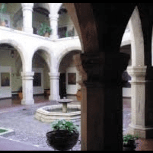 Museo de Antropología e Historia