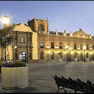 Ciudad de San Luis Potosi