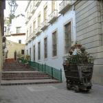 calle de la condesa Guanajuato leon viajar por mexico