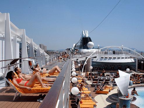 Viajar en crucero consejos para viajar en crucero viajar por mexico