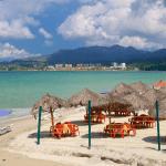 Playa Bucerias Nayarit