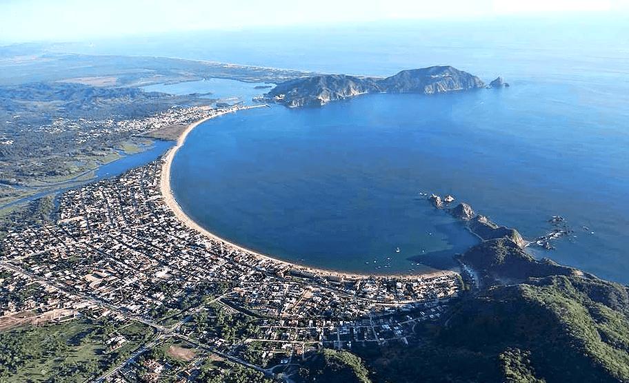 Playa Melaque San patricio melaque 3