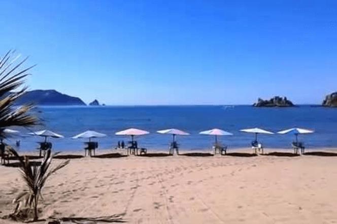 Playa Melaque San patricio melaque