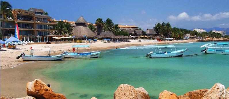 Playa Punta de mita nayarit anclote 2