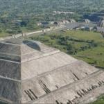 Zona Arqueologica Teotihuacan viajarpormexico