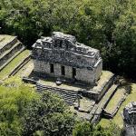 Zona Arqueologica Yaxchilan viajarpormexico