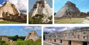 Zona Arqueológica Uxmal