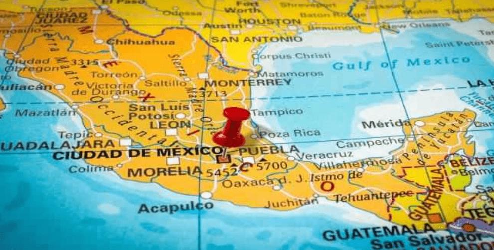 Ciudades de Mexico Viajar por mexico