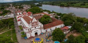 Pueblo Mágico Chiapa de Corzo viajar por mexico
