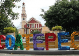 Pueblo Mágico Coatepec viajar por mexico