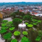 Pueblo Mágico Comitan viajar por mexico
