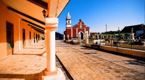 Pueblo Mágico Palizada viajar por mexico