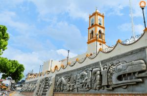 Pueblo Mágico Papantla Viajar por mexico