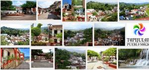 Pueblo Mágico Tapijulapa Viajar por mexico
