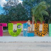 Pueblo Mágico Tulum viajar por mexico
