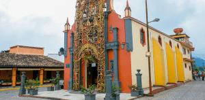Pueblo Mágico Xico viajar por mexico